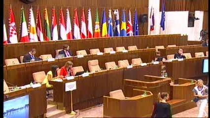 Conference of the Chairpersons of the Parliamentary Committees for Union Affairs of Parliaments of the European Union (COSAC Chairs)